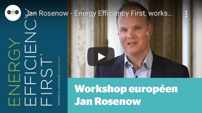 workshop européen 2